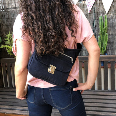 """Classic Silver Jeans"" Pieza Exclusiva Núm. 6374"
