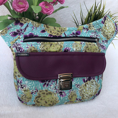 """Special Vintage Flowers Plus"" Pieza Exclusiva Núm. 6269"