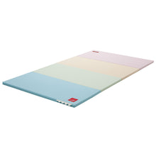 DesignSkin Transformable Candy Play Mat, Milk