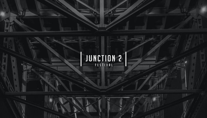 London festival Junction 2 announces 2021 dates and lineup