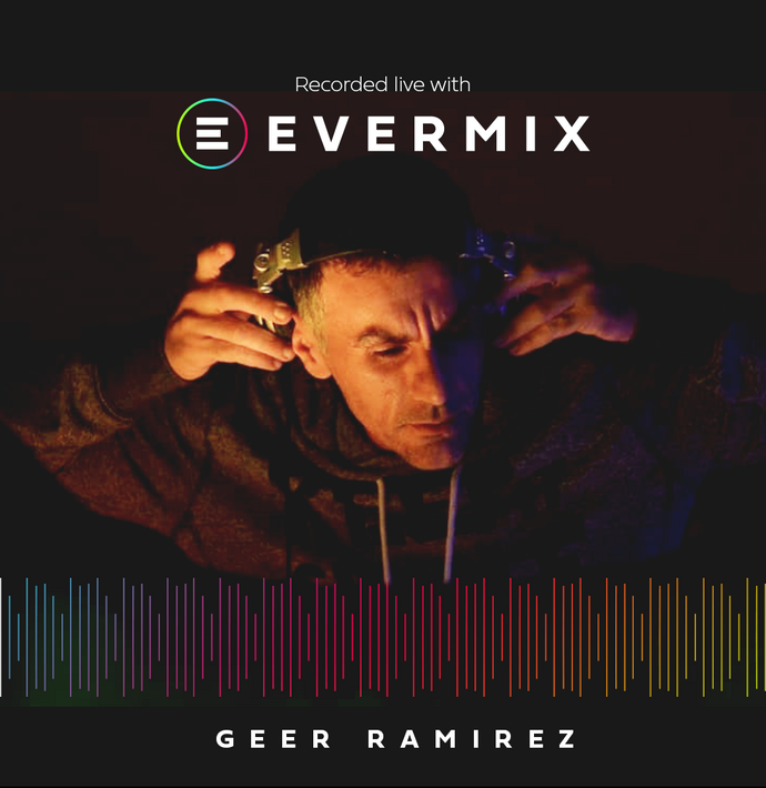 Artist Spotlight: Geer Ramirez - Sound of Summer DJ Competition winner