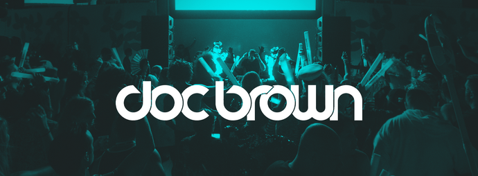 EVERMIX EXCLUSIVE:  Doc Brown Live From EDC Orlando 2019 (Corona Electric Beach)