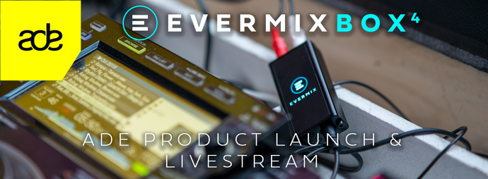 ADE Product Launch and Live Stream Round Up