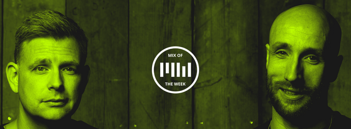 MIX OF THE WEEK: Tuff London
