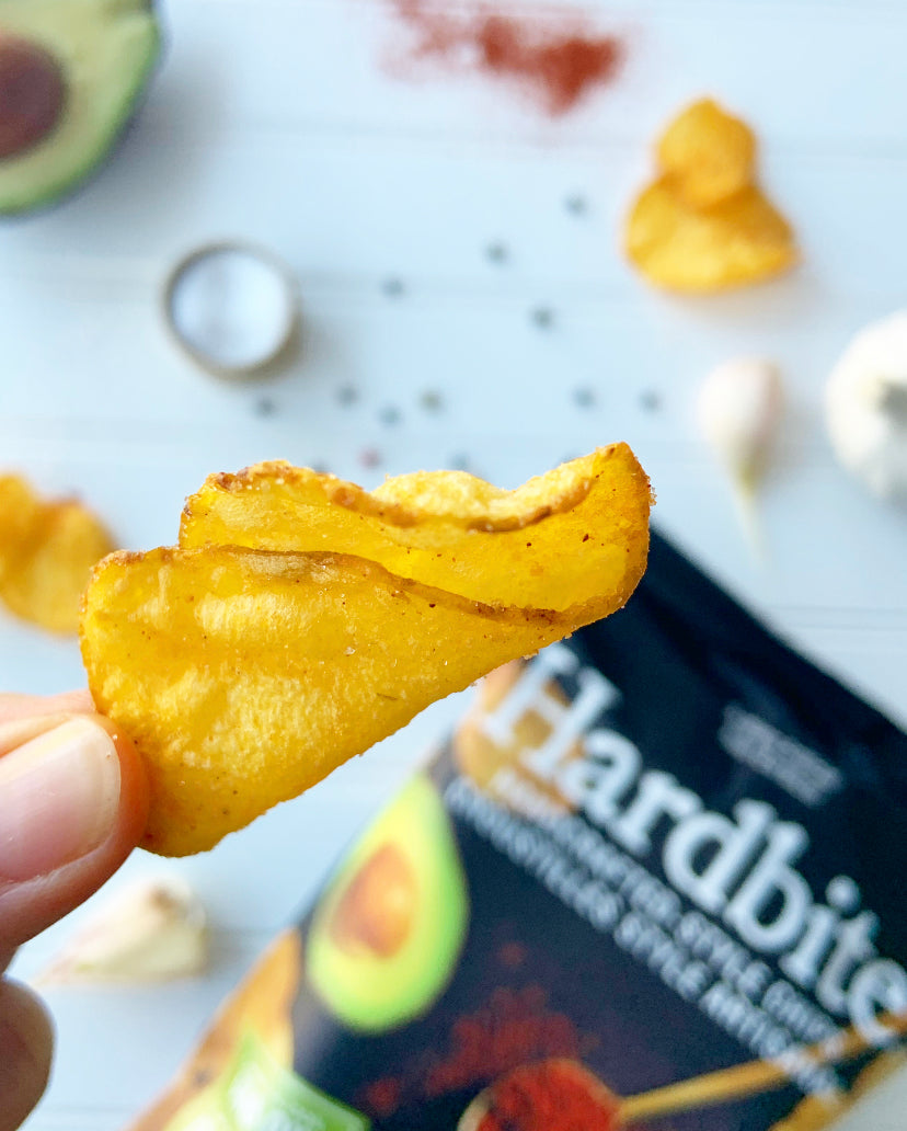What's in a Potato Chip?