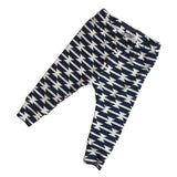 Navy Toddler Leggings