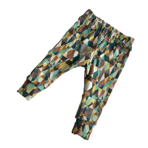 Shape Toddler Leggings