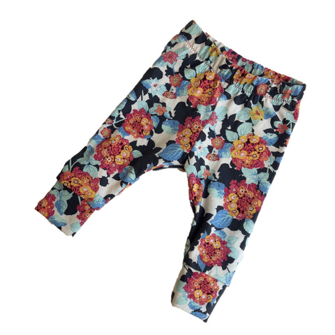 Lantana Baby Leggings