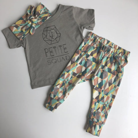 Shape Baby Gift Set