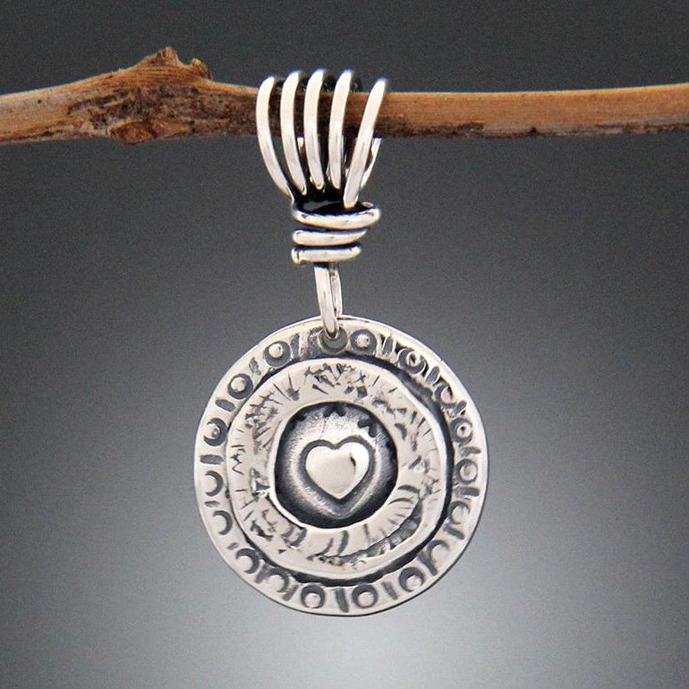 pendant on engraved necklace vertical stamped original storenvy personalized products