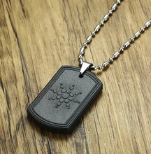 Radiation Protection Quantum Energy Pendant Necklace