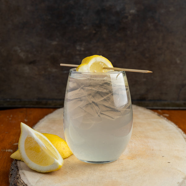 Fresh Squeezed Sparkling Lemonade