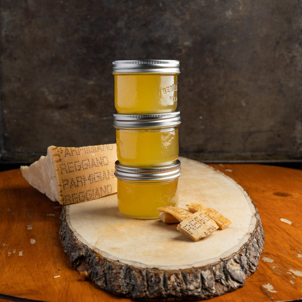 Parmesan Oil (Delivered)