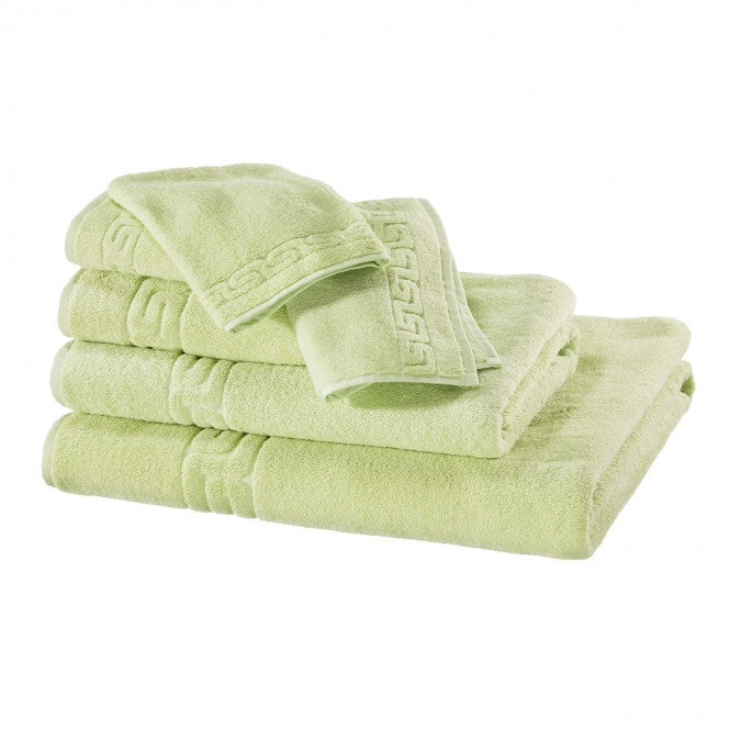 Dreamflor Towel (Light Green)