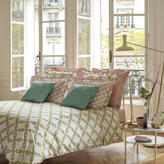 Lattis Bed Linen