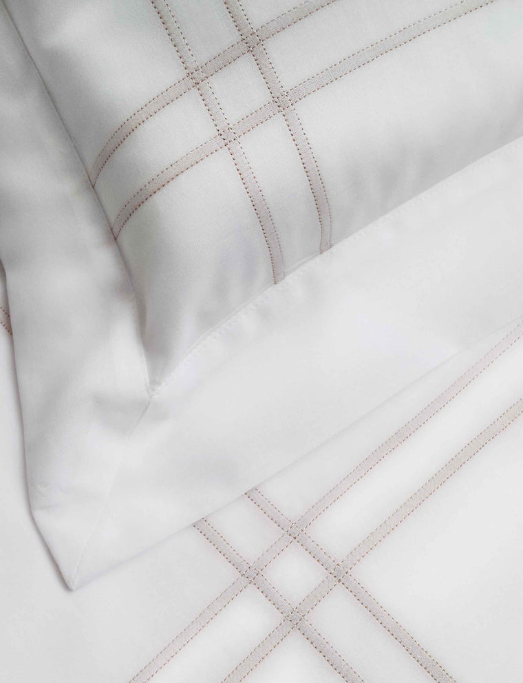 Duetto Couture Bed Linen