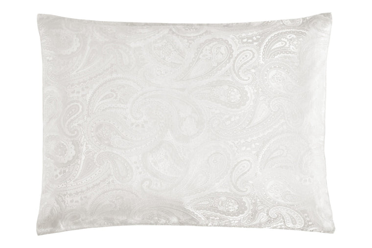 Silk Jacquard Bed Linen