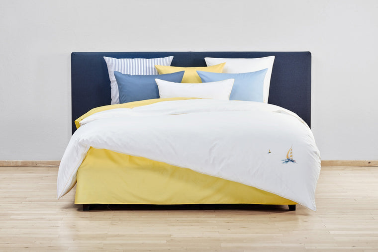 Sail Away Bed Linen