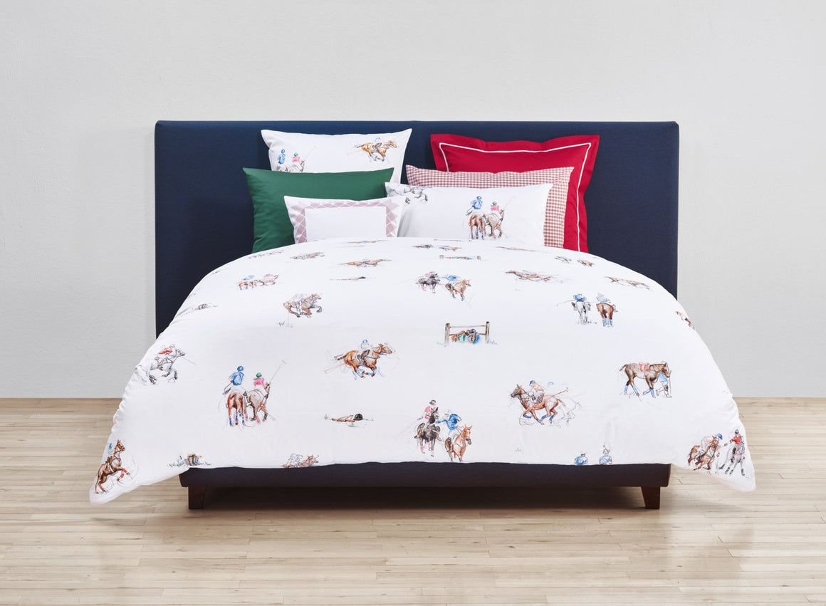 Chukka Bed Linen