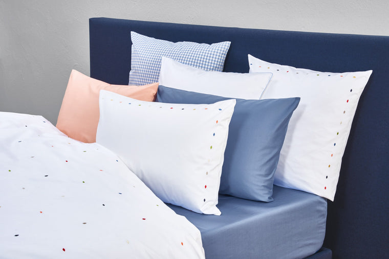 Collier Bed Linen