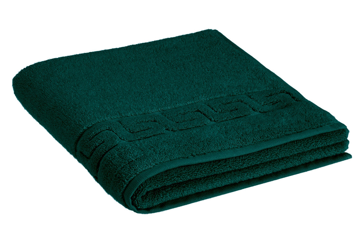 Dreamflor Towel Emerald