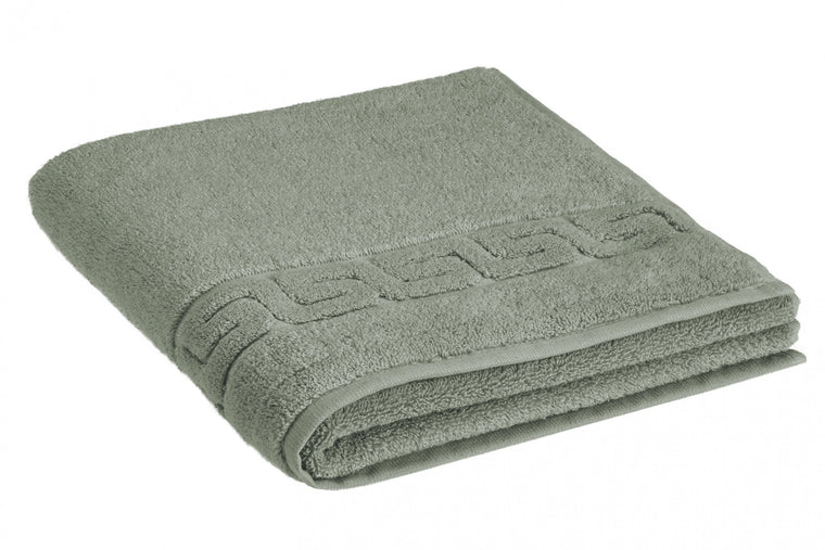 Dreamflor Towel Urban Green