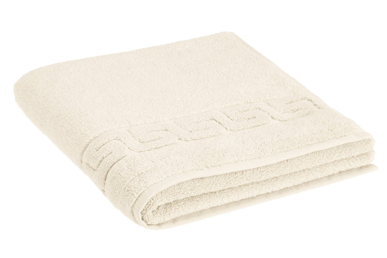 Dreamflor Bath Towel Cream