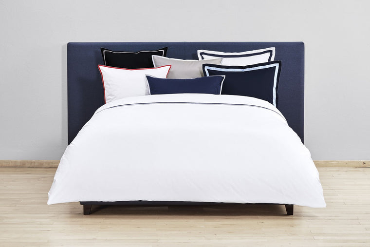 Satin Proportion Bed Linen