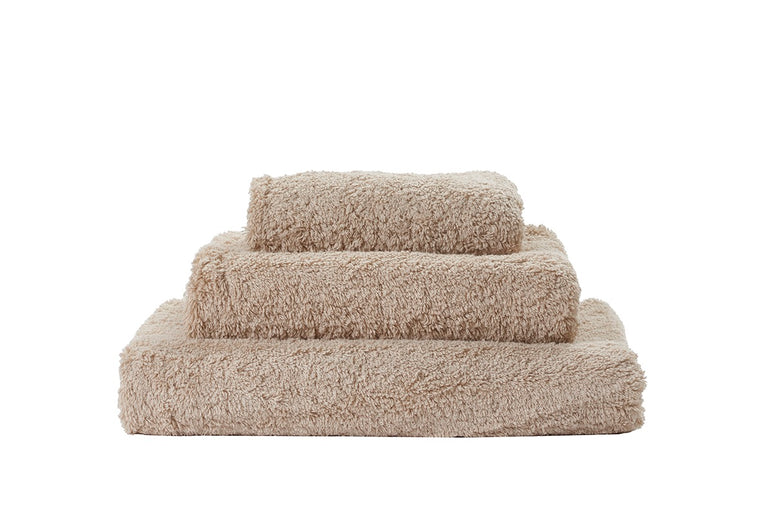 Super Pile Towel (Linen)