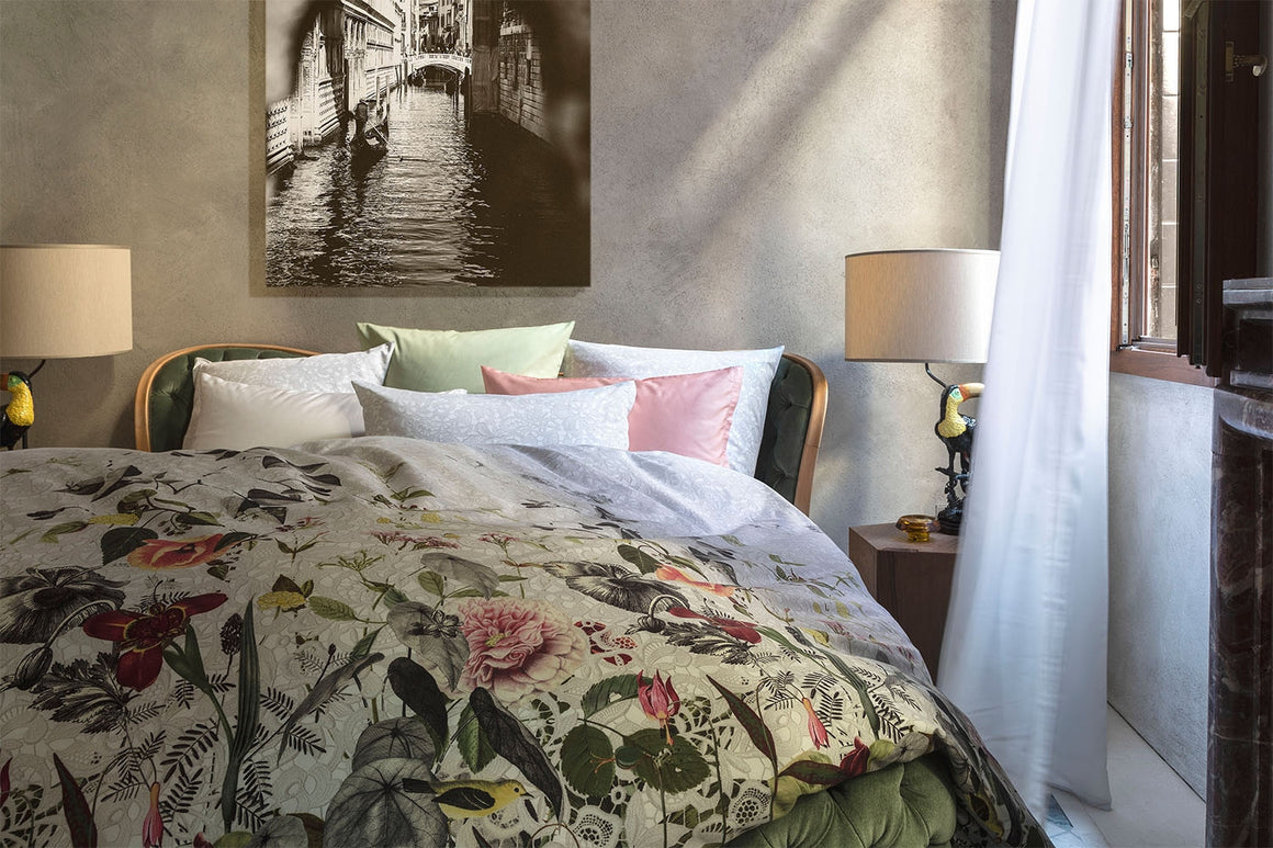 Interlace Bed Linen