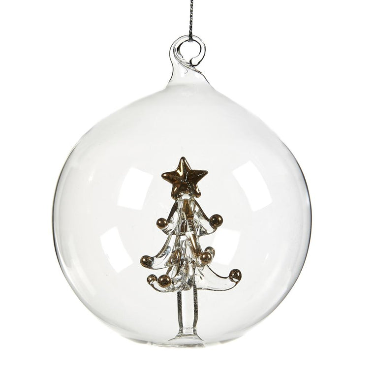 Copy of Christmas ball  -  Christmas Tree
