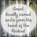 Great radio from the heart of the Rockies!
