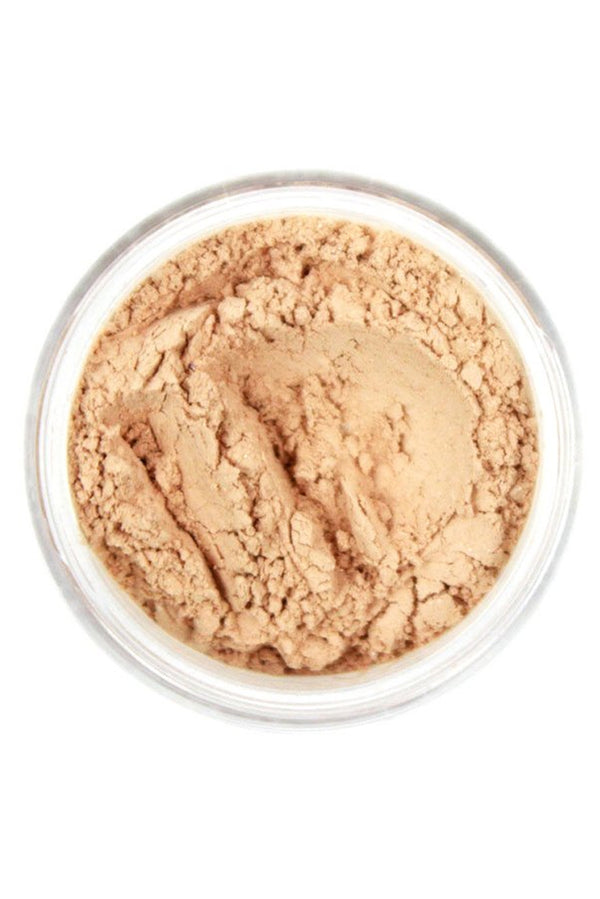 Mineral Foundation - Pink Tones
