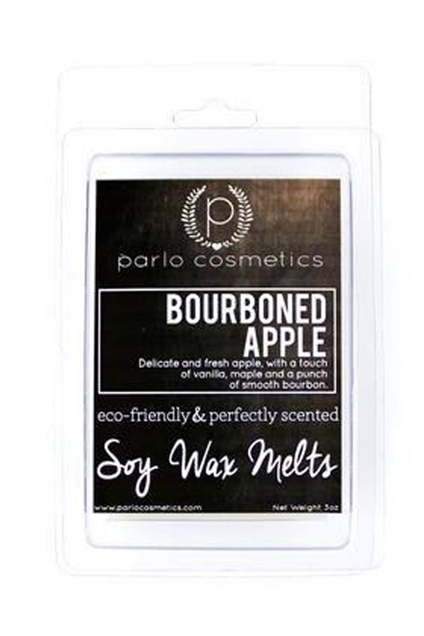 Bourboned Apple Soy Wax Melts