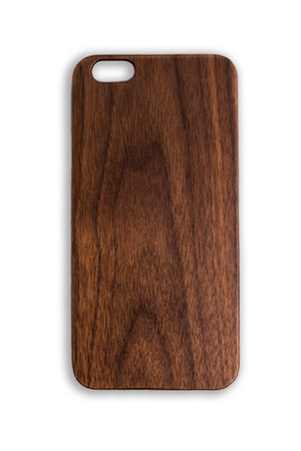 Natural Wood Phone Case