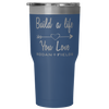 Build a life You Love. Rodan + Fields - 30 Ounce Vacuum Tumbler