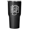 PHX Fire Old School Logo - 30 Ounce Vacuum Tumbler