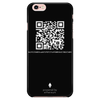 ETH address Apple iPhone 6/6s/7/7s Black Phone Case
