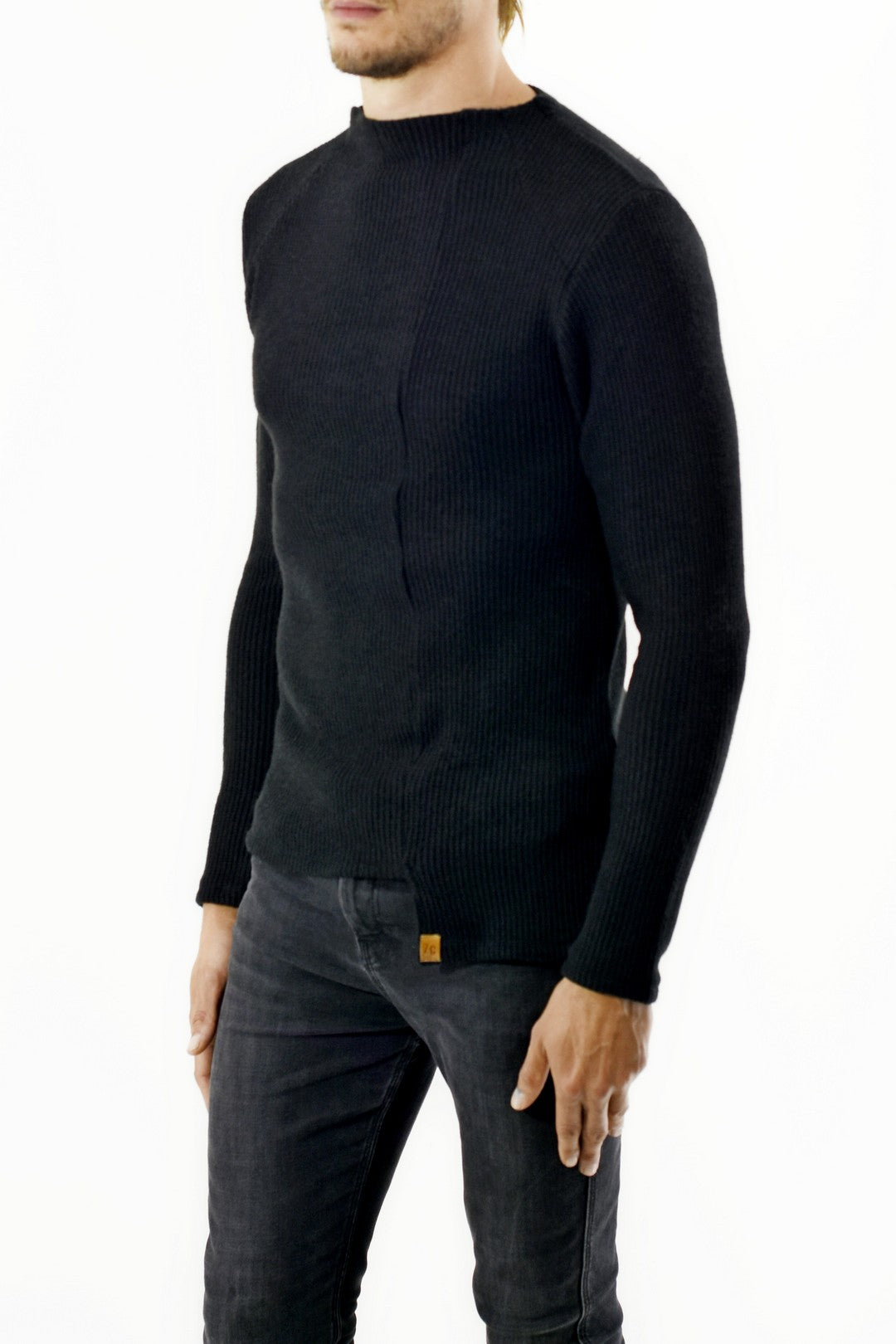 Mens Turtlenck Sweater ZG5271