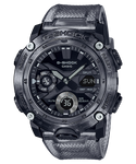 G-Shock Mens 200m Skeleton Carbon Core - GA-2000SKE-8ADR