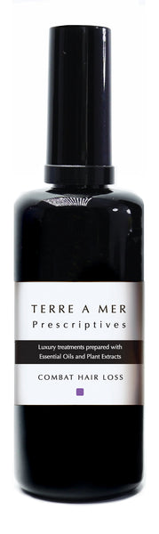 Prescriptives oil blend <br> Combat hair loss