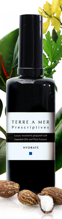 Prescriptives Oil Blend <br> Hydrate