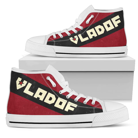 Borderlands Vladof Shoes