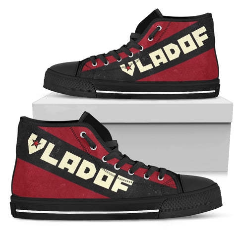 Image of Borderlands Vladof Shoes