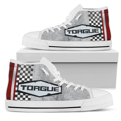 Borderlands Torgue Shoes