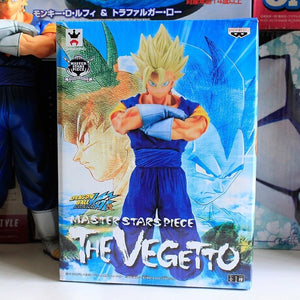 26CM Dragon Ball Z Vegito Vegetto Figure