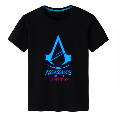 Image of Assassin's Creed Printed t-shirt