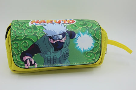 Anime One Piece NARUTO Pencil Bag