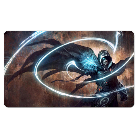 Image of 60x35cm Magic: The Gathering Jace  poster