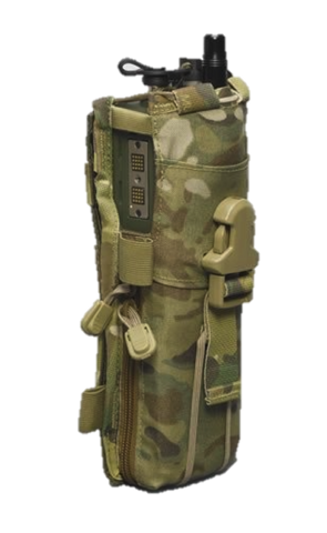 Single-Hand, Drop-Down PRC-152 Pouch